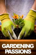 image representing the Gardening community